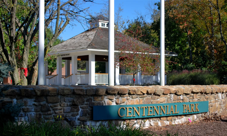 Centennial Park Project