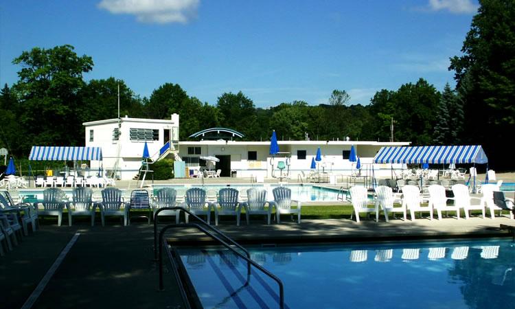 Adult Community Pool